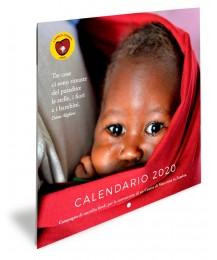 Calendario Solidale 2020 (da Muro)